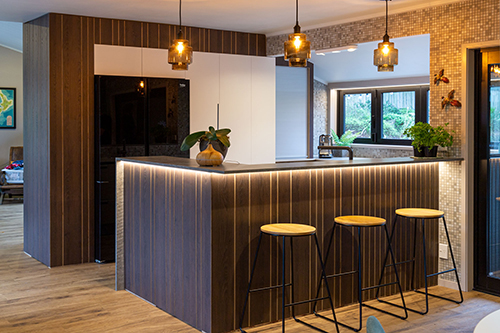 Fusion Kitchens Cabinetry